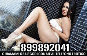 Sesso Telefonico 899319905